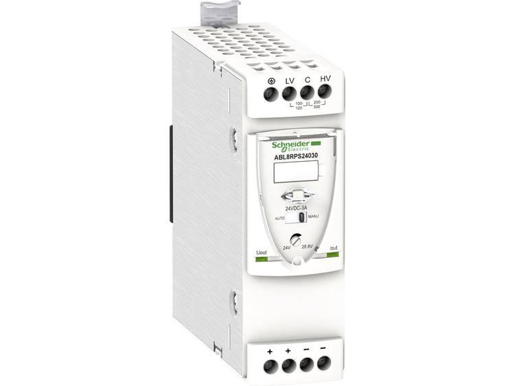Schneider Electric ABL8RPS24030 Din rail netvoeding 3 A