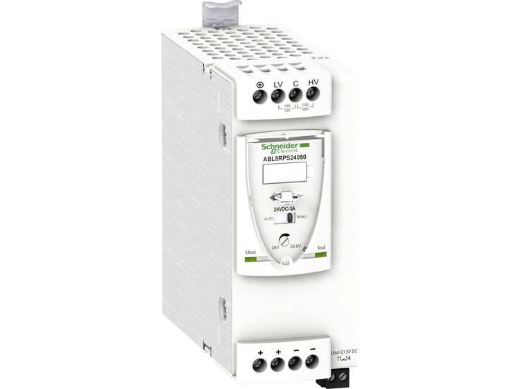 Schneider Electric ABL8RPS24050 Din rail netvoeding 5 A