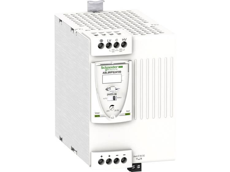 Schneider Electric ABL8RPS24100 Din rail netvoeding 10 A