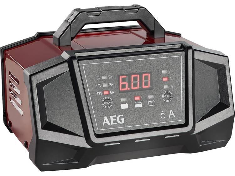 Oplader AEG Werk WM6 6 A