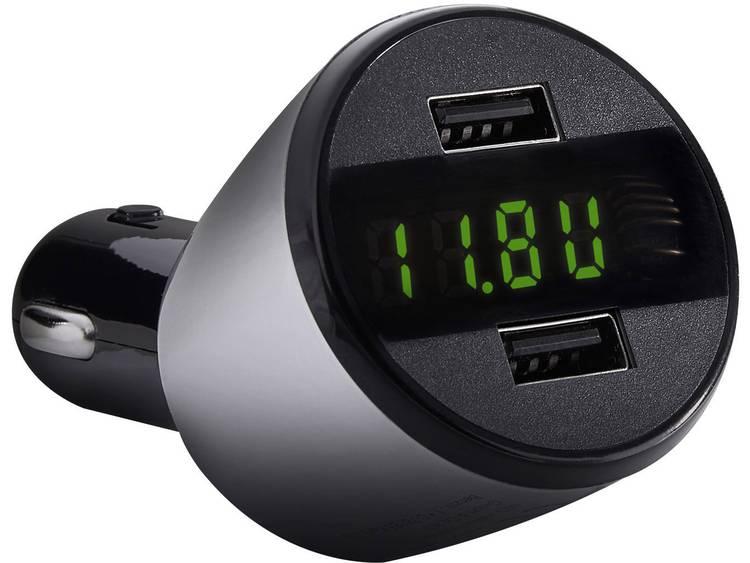 AEG 97147 USB laadstekker UA 5.0 Stroombelasting (max.) 5 A