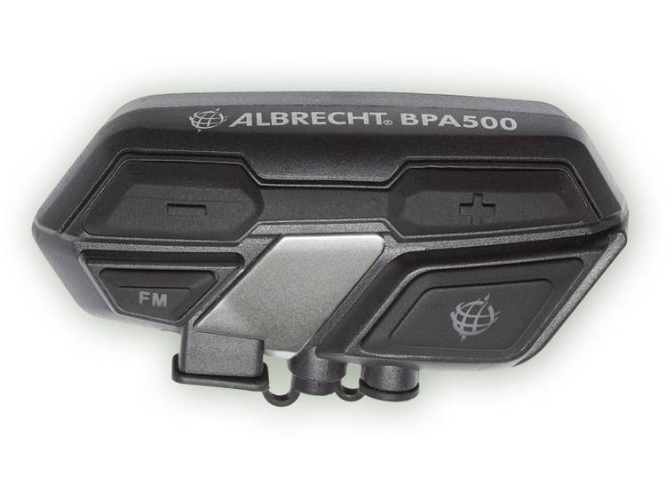 Albrecht BPA 500 15530 Geschikt voor (helm): Universeel