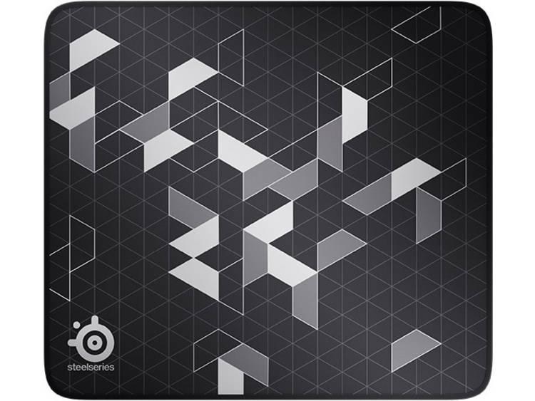 Gaming muismat Steelseries QcK+ Limited Zwart