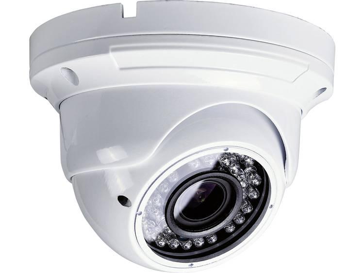 m-e modern-electronics 55316 Bewakingscamera 2,8 - 12 mm