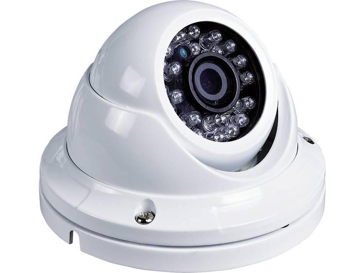 m-e modern-electronics 55314 Bewakingscamera 3,6 mm