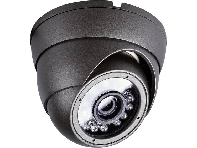 m-e modern-electronics 55315 Bewakingscamera 3,6 mm