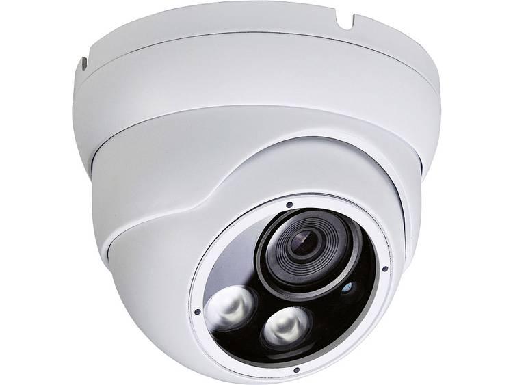 m-e modern-electronics 55318 Bewakingscamera 3,6 mm