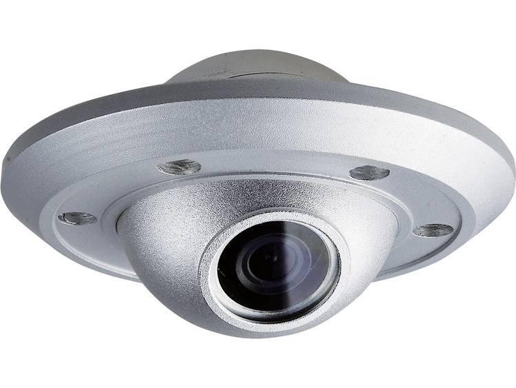 m-e modern-electronics 55319 Bewakingscamera 3,6 mm