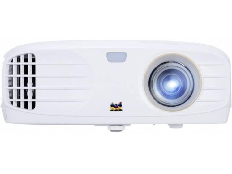 Viewsonic Beamer PX747-4K DLP Helderheid: 3500 lm 3840 x 2160 UHD 12000 : 1 Wit kopen