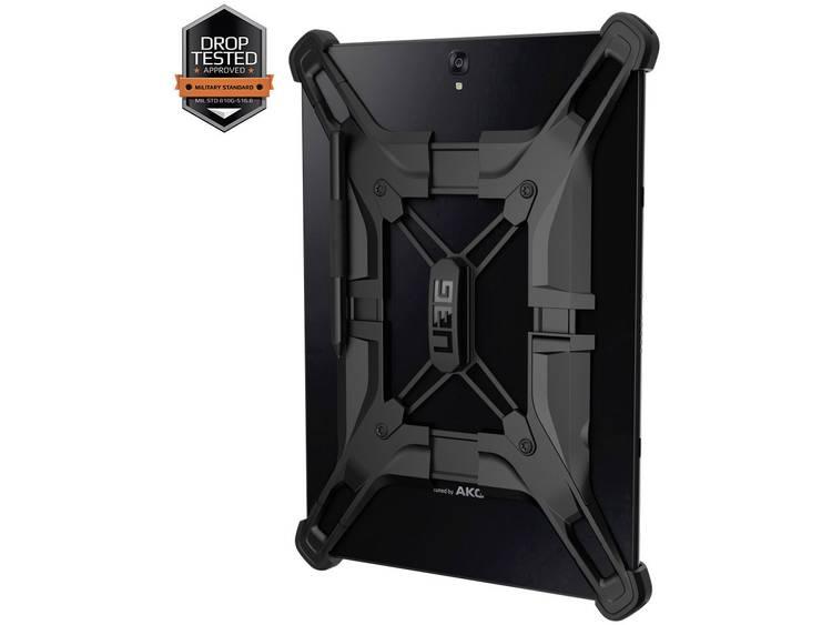 uag Backcover Tablet-cover Geschikt voor displaygrootte: 25,4 cm (10) Zwart