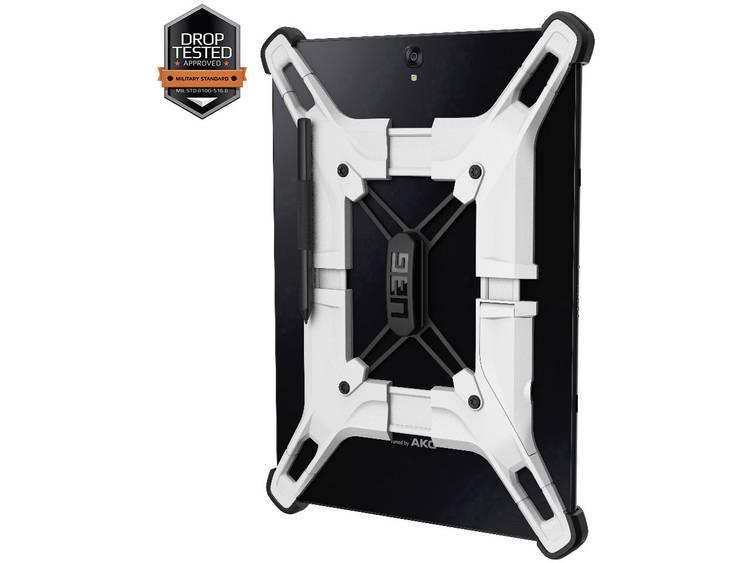 uag Backcover Tablet-cover Geschikt voor displaygrootte: 25,4 cm (10) Zwart/wit
