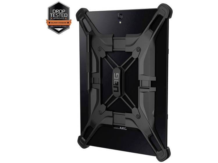 uag Backcover Tablet-cover Geschikt voor displaygrootte: 20,3 cm (8) Zwart