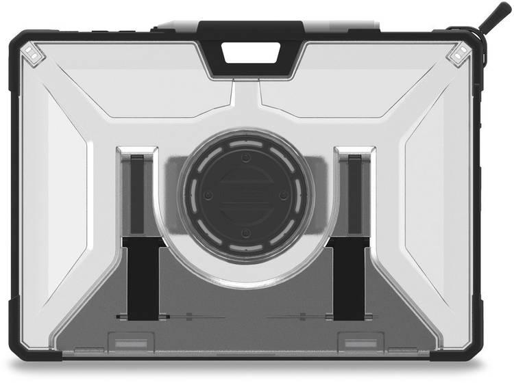 uag Plasma Case Voor de Microsoft Surface Pro en de Surface Pro 4 Zilver