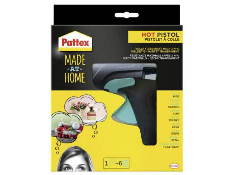 Pattex Made at Home Lijmpistool 70 W
