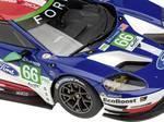 Modelbouwpakket Ford GT Le Mans 2017
