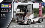 Bouwpakket Mercedes-Benz Actros MP4