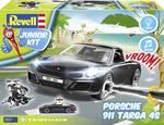 Modelbouwpakket Porsche 911 Targa 4S
