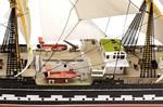 Modelbouwpakket Russian Barque Kruzenstern