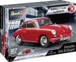 Modelbouwpakket Porsche 356 Coupé