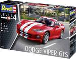 Modelbouwpakket Dodge Viper GTS