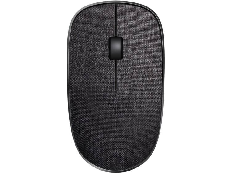 Rapoo 3510+ OPT Draadloze muis Optisch Zwart