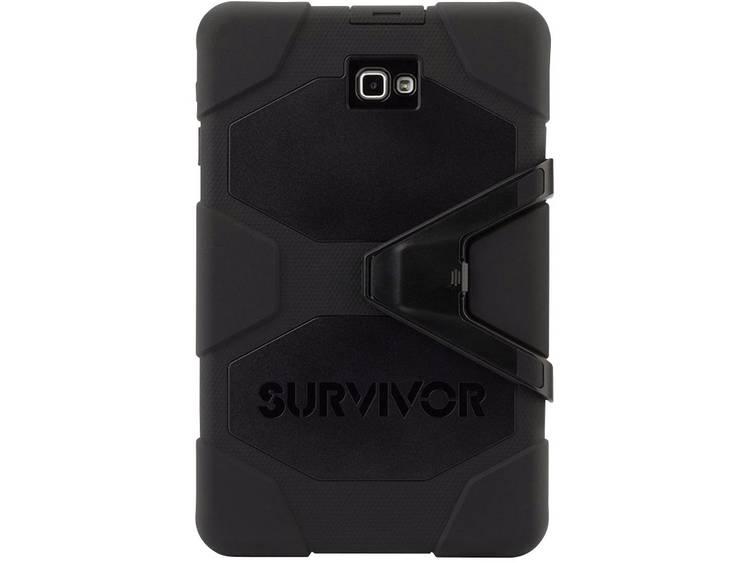 Griffin Backcover Tablet-cover Geschikt voor displaygrootte: 25,7 cm (10,1) Zwart