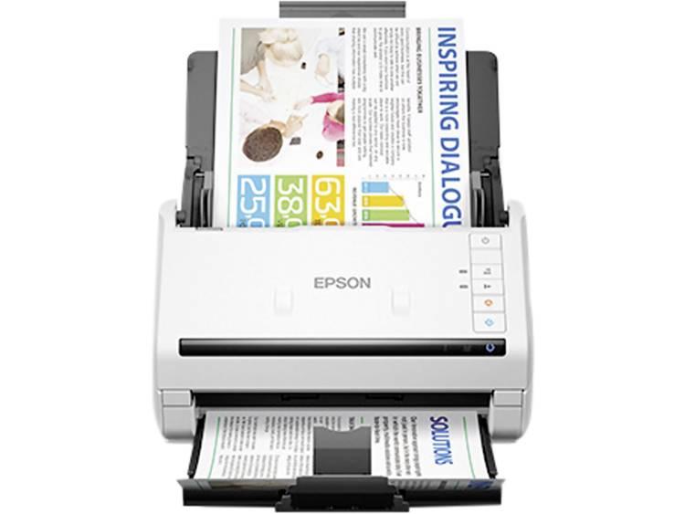 Epson WorkForce DS-770 Documentscanner duplex A4 600 x 600 dpi 45 Paginas/min, 90 Beelden/min USB 3.0