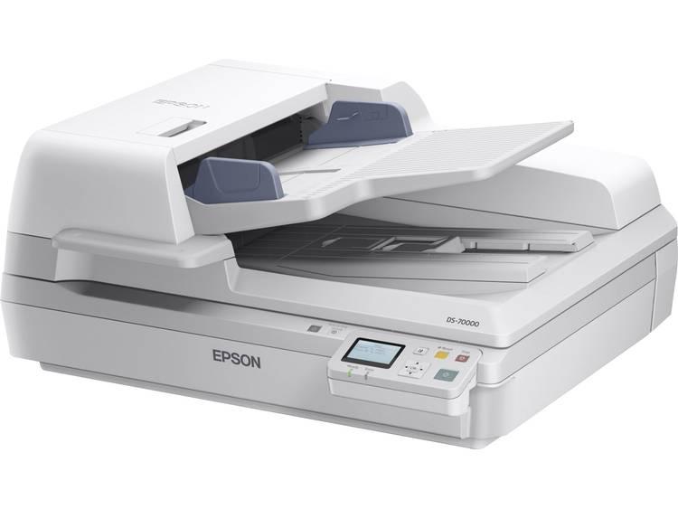 Epson WorkForce DS 70000 Documentscanner duplex A3 600 x 600 dpi 70 pag. min. 1