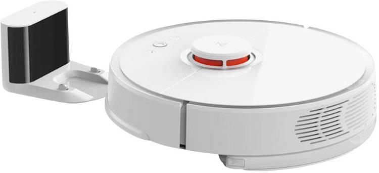 Xiaomi MiJia Roborock 2 Robotstofzuiger Wit Op afstandsbedienbaar