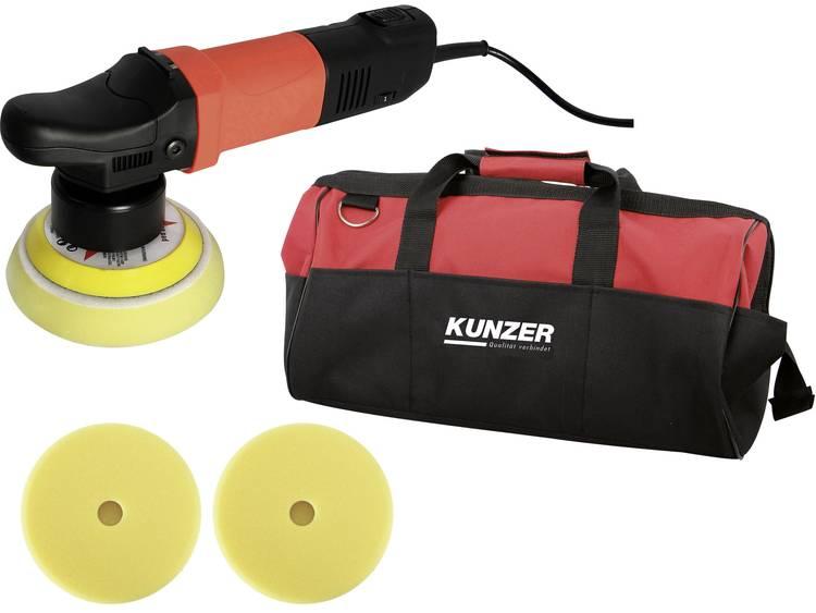Excentrische polijstmachine 230 V 710 W Kunzer 7PME04 2500 5800 omw min 120 mm