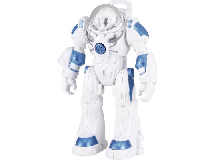 Jamara Robot Spaceman mini Speelgoedrobot