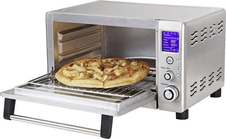 Image of Silva Homeline MB1180 Mini-oven Heteluchtfunctie, met pizzafunctie 18 l