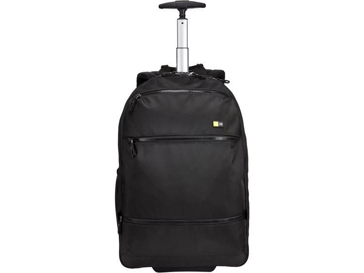 case LOGIC® Laptop trolley tas Bryker Geschikt voor maximaal (inch): 39,6 cm (15,6) Zwart