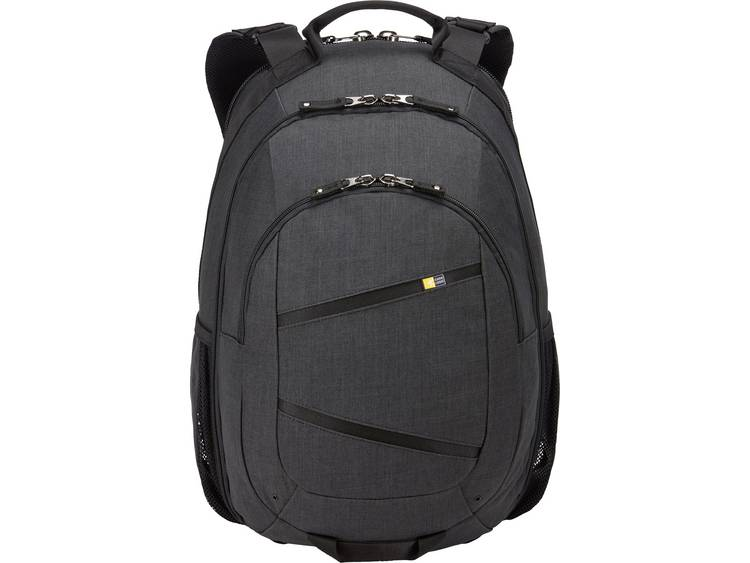 case LOGIC® Laptoprugzak Berkeley Geschikt voor maximaal (inch): 39,6 cm (15,6) Zwart