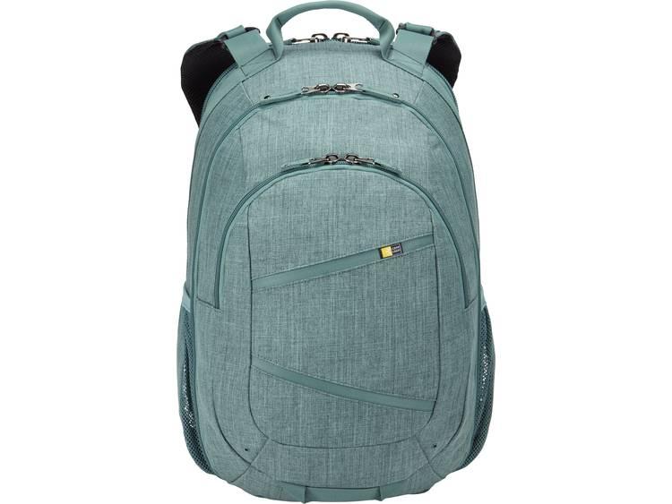case LOGIC® Laptoprugzak Berkeley Geschikt voor maximaal (inch): 39,6 cm (15,6) Blauw (bevroren)