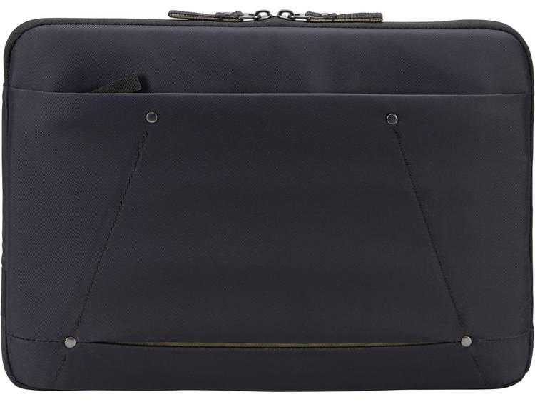 case LOGIC® Laptoptas Deco Geschikt voor maximaal (inch): 33,8 cm (13,3) Zwart
