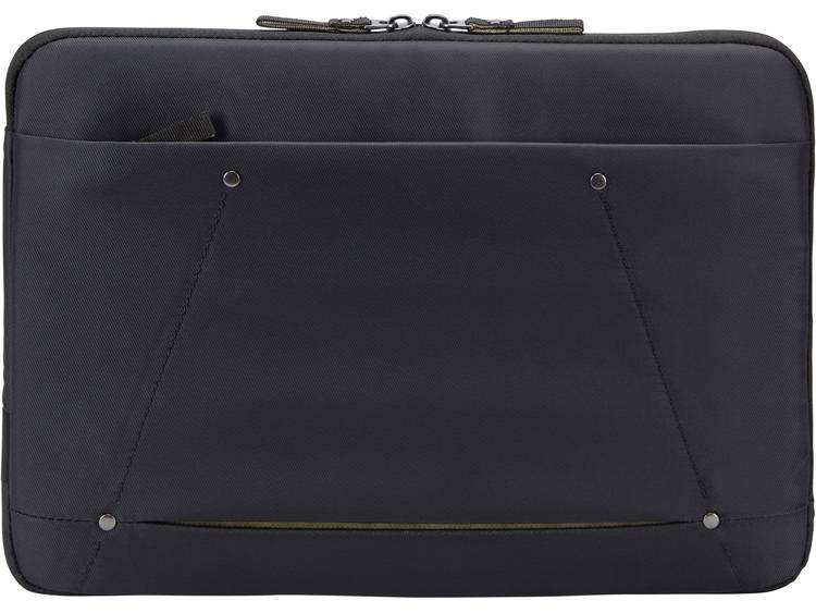 case LOGIC® Laptoptas Deco Geschikt voor maximaal (inch): 35,6 cm (14) Zwart