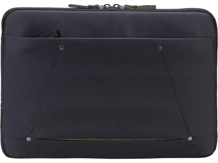 case LOGIC® Laptoptas Deco Geschikt voor maximaal (inch): 39,6 cm (15,6) Zwart