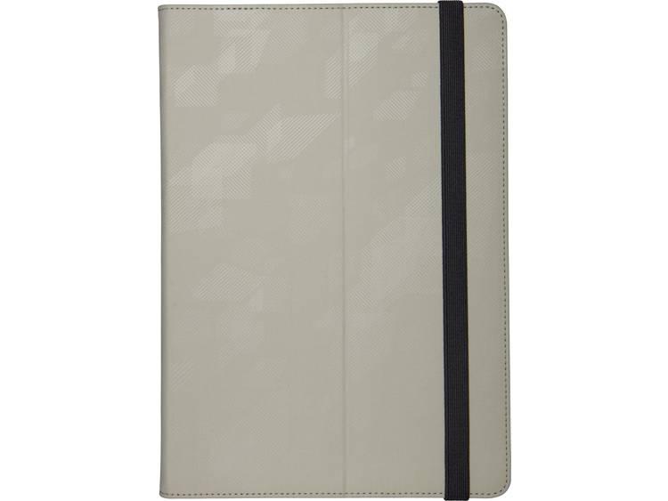 case LOGIC® Bookcase Tablet-cover Geschikt voor displaygrootte: 17,8 cm (7) Cementgrijs