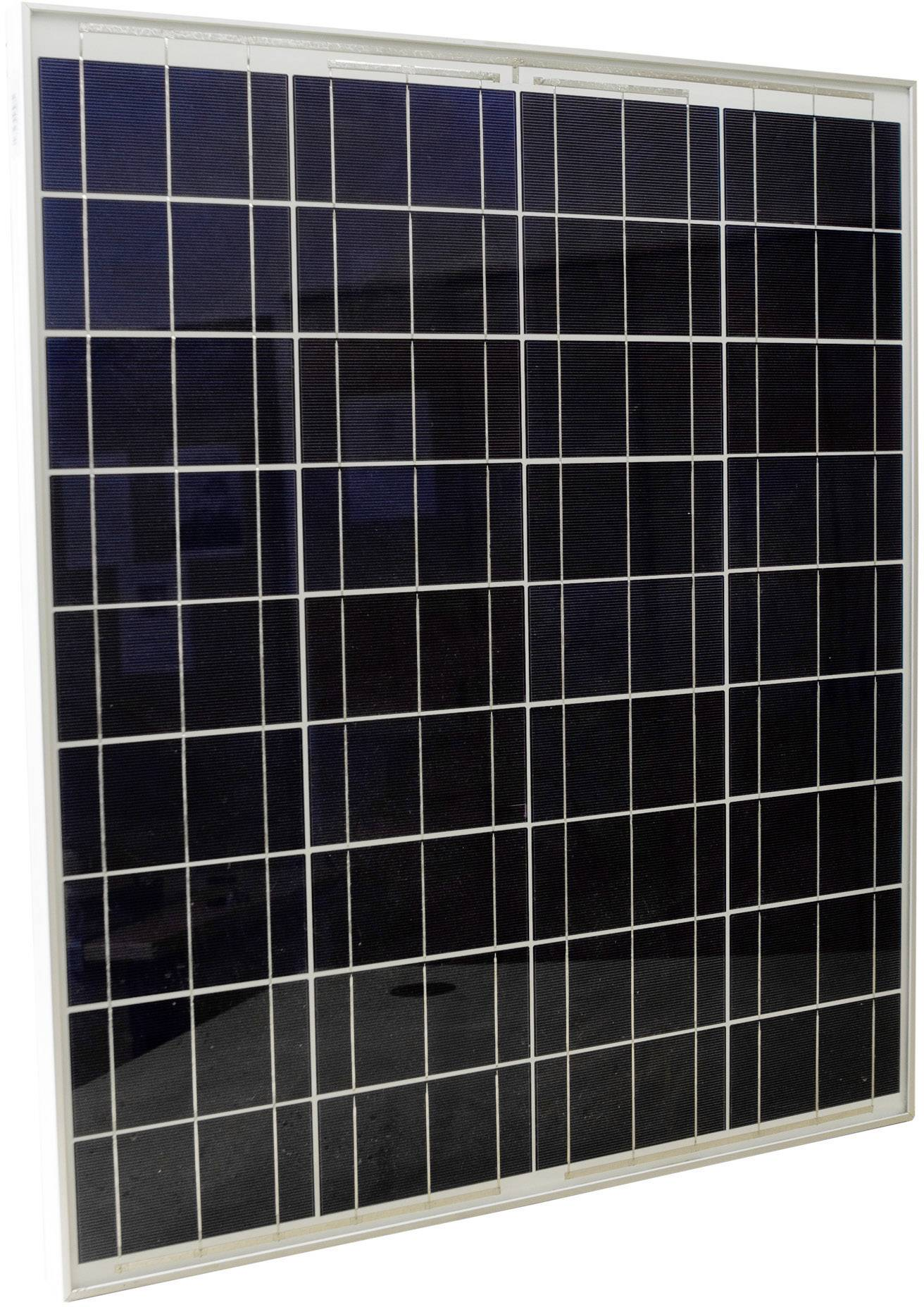 3288d090312bf6 Sunset PX 6506 Polykristallijn zonnepaneel 65 Wp 12 V