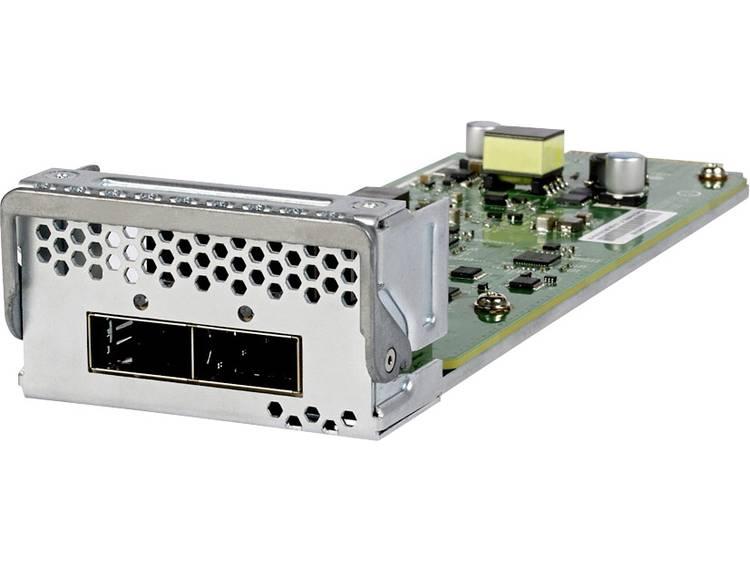NETGEAR APM402XL-10000S Netwerk switch SFP