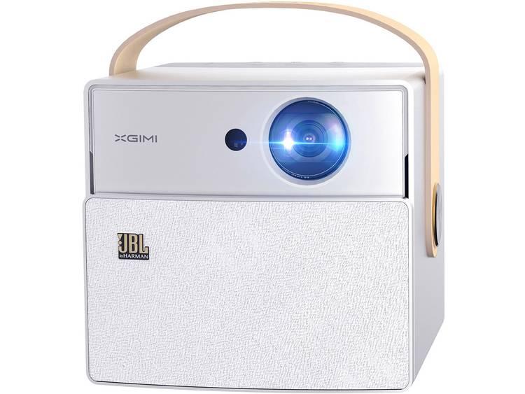 XGIMI Beamer CC AURORA DLP Helderheid: 350 lm 1280 x 720 WXGA 5000 : 1 Wit kopen