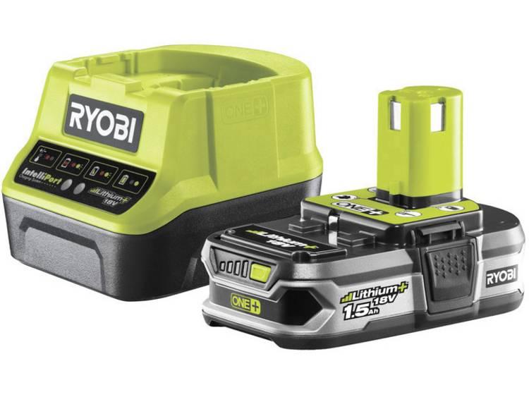 Ryobi RC18120-115 5133003357 Gereedschapsaccu 18 V 1.5 Ah Li-ion
