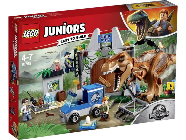 Lego 10758 Juniors Jurassic NTB3