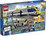 Lego City - Passagierstrein