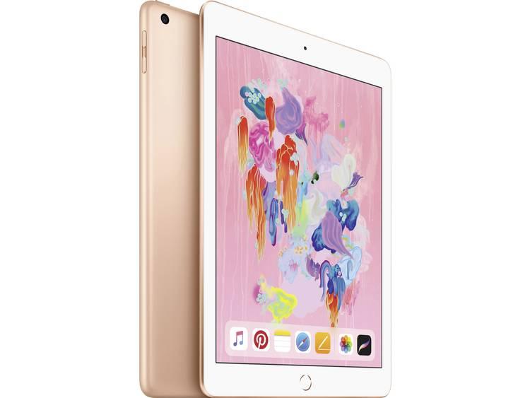 Apple iPad 9.7 (maart 2018) WiFi + Cellular 32 GB Goud