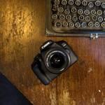 Canon EOS 2000D EF-S 18-55 IS-II kit