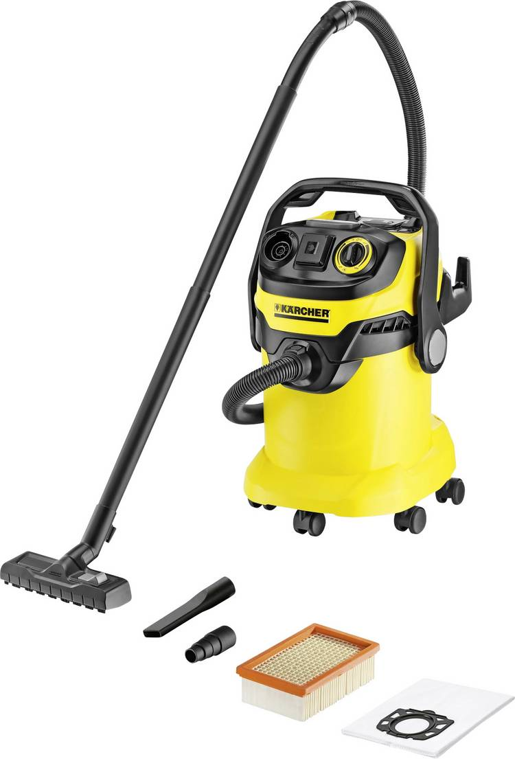 Image of Droogzuiger 1100 W 25 l Karcher 1.348-194.0