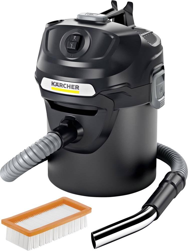 Karcher AD 2 1.629-711.0 Aszuiger 600 W 14 l Halfautomatische filterreiniging