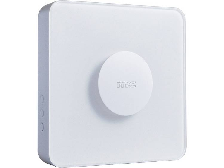 Ontvanger voor Draadloze deurbel verlicht m-e modern-electronics Bell-240 RX 41143